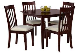 cozy design 5 piece dining table set under 200 all dining room