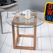 Cube Coffee Tables 10 The Best Glass Cube Coffee Tables