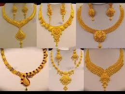 jewelry necklace designs images Gold necklace designs pictures jpg