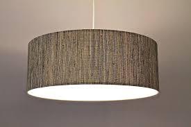 Fabric Drum Pendant Lights Drum Pendant Lighting Drum Pendant Lighting Uk Snaptrax Co