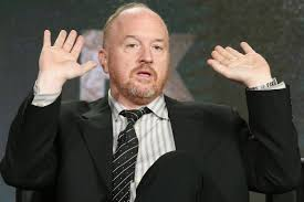 Why Are American Flag Patches Backwards Louis C K Admits U0027showing My D U2013k U0027 To Accusers Page Six