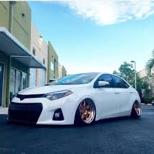 toyota corolla truck lowering springs picture thread page 10 toyota nation forum