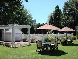 pink blossoms resort amenities ogunquit hotels