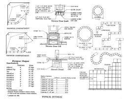 glass block installation details u0026 code specifications grand