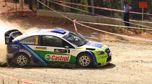 drift jeep focus rally car the ford focus rsu0027 drift mode is actually way