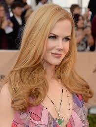 picture of nicole s hairstyle from days of our lives nicole kidman had kate middleton hair at the 2016 sag awards glamour