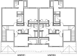 sophisticated duplex house plans 3 bedrooms photos best