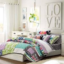 girls teen bedding pottery barn teen bedding for girls best images collections hd