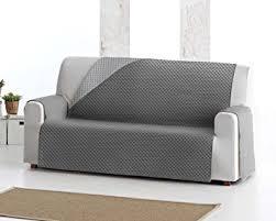 couvre canapé couvre canapé 1 place protection matelassée pour canapé