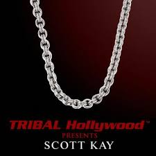 chain necklace silver images Silver chains for men tribal hollywood jpg