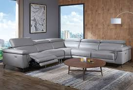 Power Sectional Sofa Recliner Sectional Sofa By Beverly
