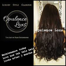 hair extensions swansea opulence loxs hair extensions opulenceloxs instagram profile