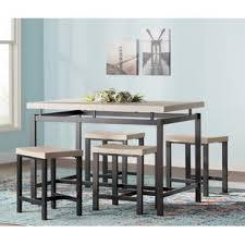 Contemporary Dining Room Furniture Modern Dining Room Sets You Ll Wayfair