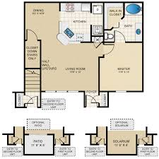 villa floor plans puerta villa at pellicano availability floor plans pricing