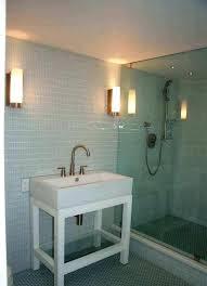 Bathroom Recessed Lights Shower Lighting Ideas Best Recessed Shower Lighting Ideas On