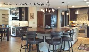 colorado kitchens galleries traditional charm expansive island