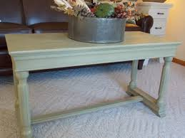 How To Repurpose Piano Benches by Once A Piano Bench Now A Coffee Table Patina General