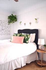 master bedroom revamp by southern california interiors consultant