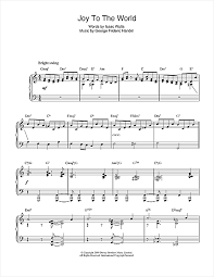 to the world jazz version sheet by carol