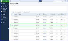 reset quickbooks online big change to quickbooks online payroll insightfulaccountant com