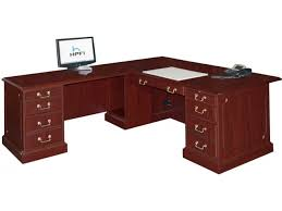 L Shaped Desk Gaming Desk Black Computer L Shaped With Hutch Best 25 Small Ideas On