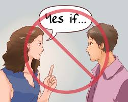 how to reject a marriage proposal 12 steps with pictures