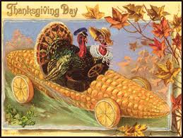 style thanksgiving cards vintage thanksgiving postcard