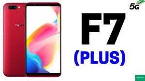 Oppo F7 Oppo F7 Plus With 5g 8gb Ram 256 Storage Dual Selfie