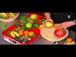 comment va bien 2 cuisine une corbeille de fruits dans les règles de l sur 2