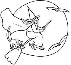 download halloween coloring pages kids