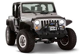 jeep wrangler unlimited flat fenders bushwacker flat style fender flares bushwacker flat fender flares
