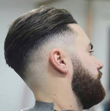 how long should hair be for undercut 60 best male haircuts for round faces be unique in 2017