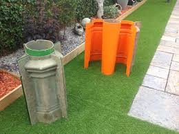 chimney pot moulds to make garden ornaments in cheshunt