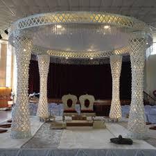 wedding mandaps for sale fiber mandaps manufacturers suppliers wholesalers