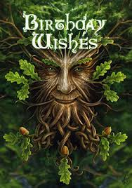 birthday wish tree pagan green birthday wishes tree lore magick