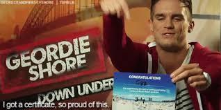 Geordie Shore Memes - geordie shore gary beadle gif wifflegif