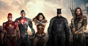 Justice League Justice League Unite The League