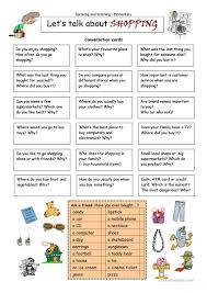 Esl Homonyms Worksheet 266 Free Esl Shopping Worksheets