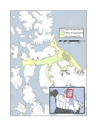 Lancaster Map Lawsuit Challenges Shell Oil Permits In Arctic Canada Wwf Canada