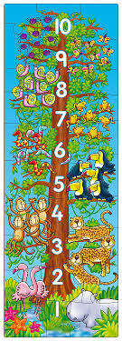 orchard toys one two tree jigsaw puzzle co uk toys
