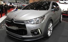 citroen concept citroen ds4 racing concept 2012 geneva motor show motor trend