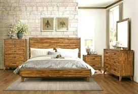 light wood bedroom furniture rustic bedroom furniture ideas light wood rustic om furniture sets