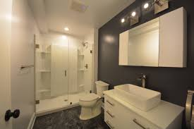 basic basement bathrooms ideas basement masters