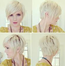 short hair with length at the nape of the neck 30 cute pixie cuts short hairstyles for oval faces pixies