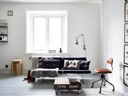 Scandinavian Room Ikea Living Room Decor Modern Black Small Design Ideas Idolza