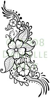 tattoo for a friend 4 5 henna henna flowers and hennas