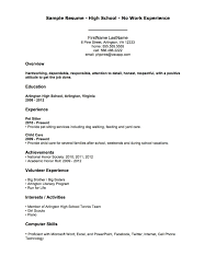 Resume Form For Job by Examples Of Resumes Combination Resume Format 2016 For