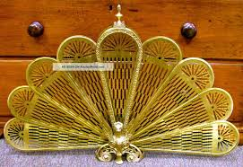 fireplace fan screen 28 images brass fan form fireplace screen