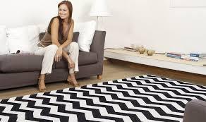 tappeti moderni bianchi e neri tappeti neri ikea tappeti verdi ikea idee per il design della casa