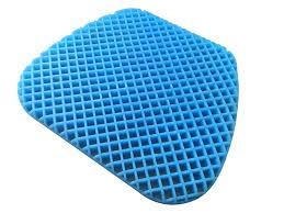 amazon com wondergel support cushion 18in 14in 2in health